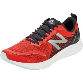 New Balance Tempo V1 Running Shoes Men, rood/grijs